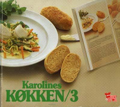 karolines køkken kylling